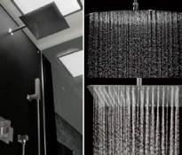 Systemes de douche